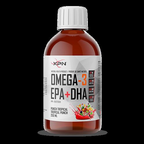 XPN Liquid Omega-3