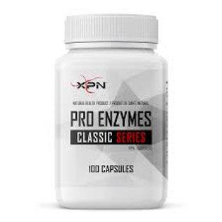 XPN Pro Enzymes