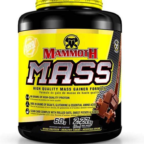 Mammoth MASS 5lbs