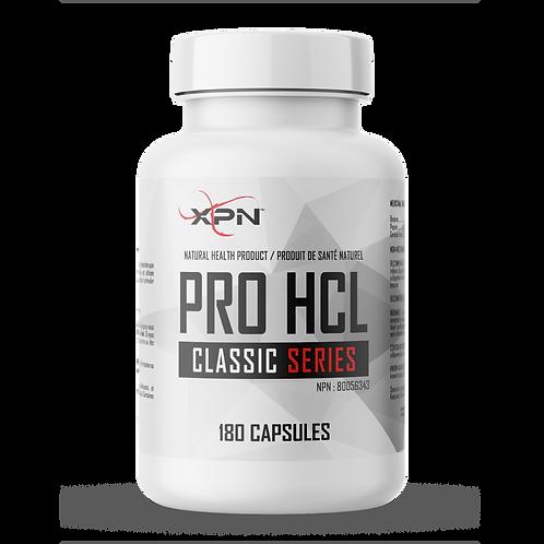 XPN Pro HCL
