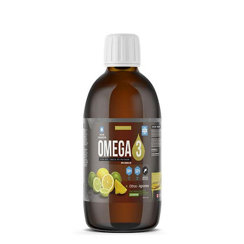 Nova Pharma Oméga 3 500ml