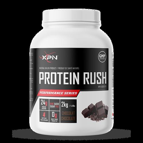 XPN Protein Rush 4.4lbs