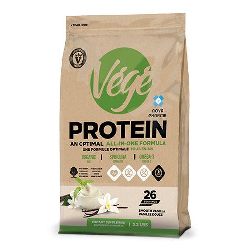 Nova Pharma Végé Protein