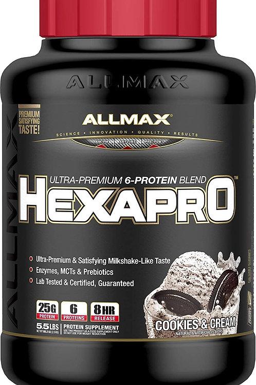 AllMax Hexapro 5.5lbs