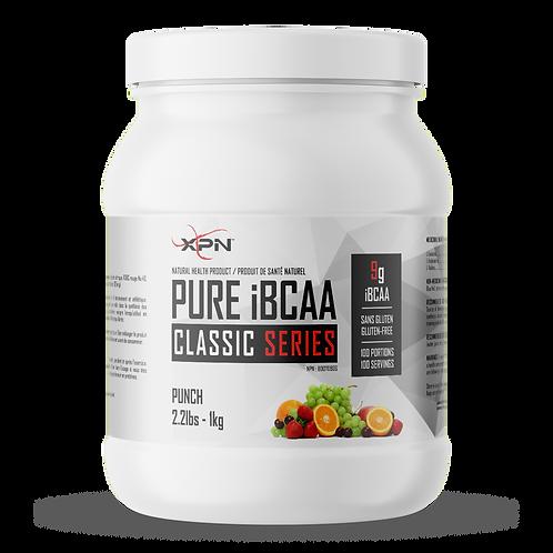 XPN Pure iBCAA 1kg