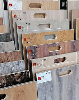 York Luxury Vinyl Tiles