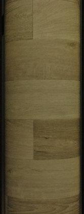 Cream Wood Plank Vinyl (2.25m x 4m)