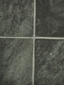 Granite Alu Black