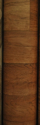 Wood Plank Vinyl (2.7m x 4m)