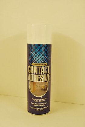 High Performance Contact Adhesive