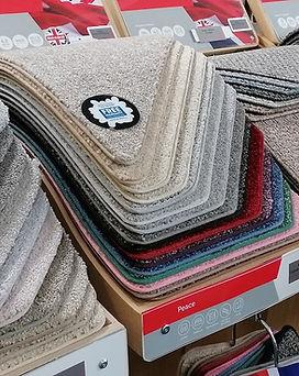 York Carpets and Vinyl Shop 1