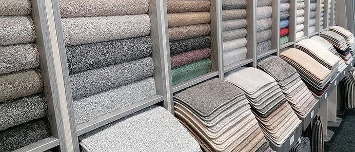 York Carpet Shop