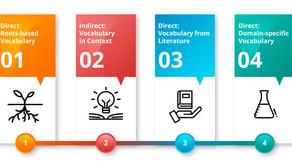 4 Methods of Teaching Vocabulary