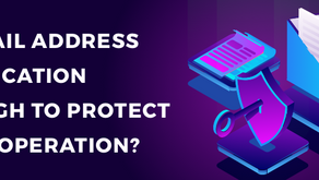 Is Email Address Verification Enough to Protect Your Operation?
