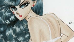 My Manga Wishlist: Desert Rose