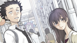 A Few Thoughts on A Silent Voice