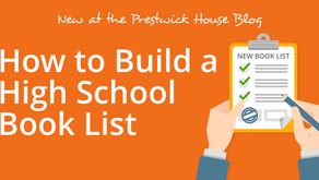 How to Build a High School Book List