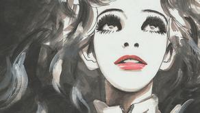 Beautiful Disaster: The Artistic Legacy of Kyoko Okazaki
