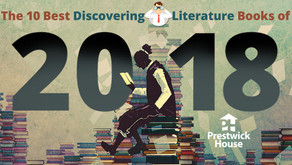 The 10 Best Discovering Literature Books of 2018