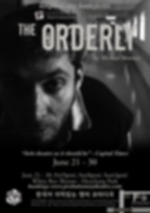 The Orderly poster 2013.jpeg
