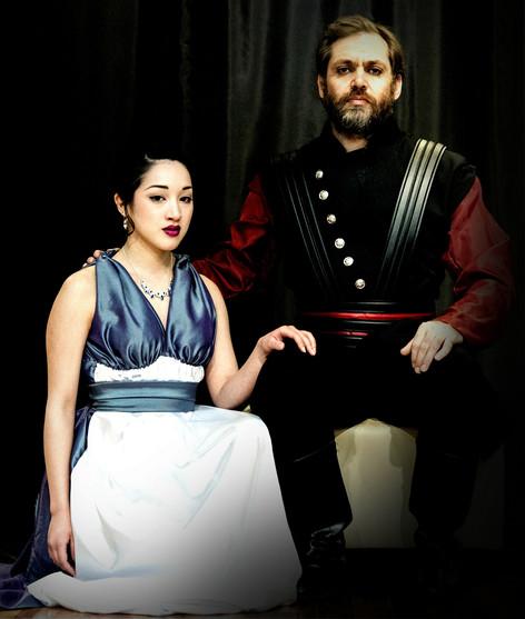 Titus and Lavinia, .jpg