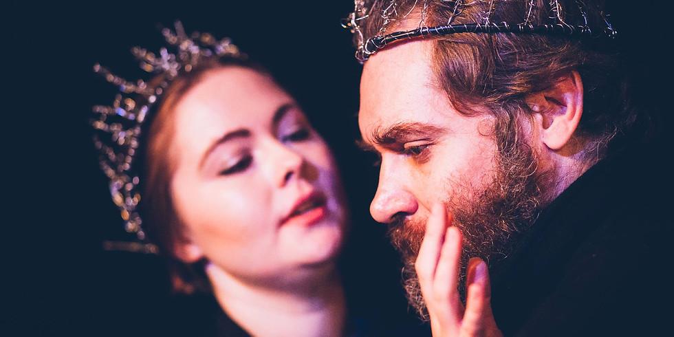 The Macbeths: Tomorrow and Tomorrow and Tomorrow