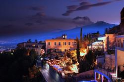 Corinthia Taormina