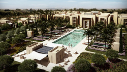Baglioni Marrakech