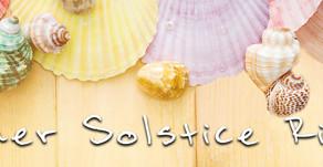 Summer Solstice Ritual