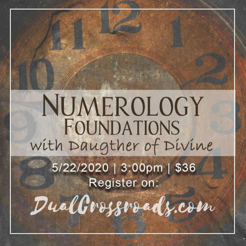 Numerology Foundations