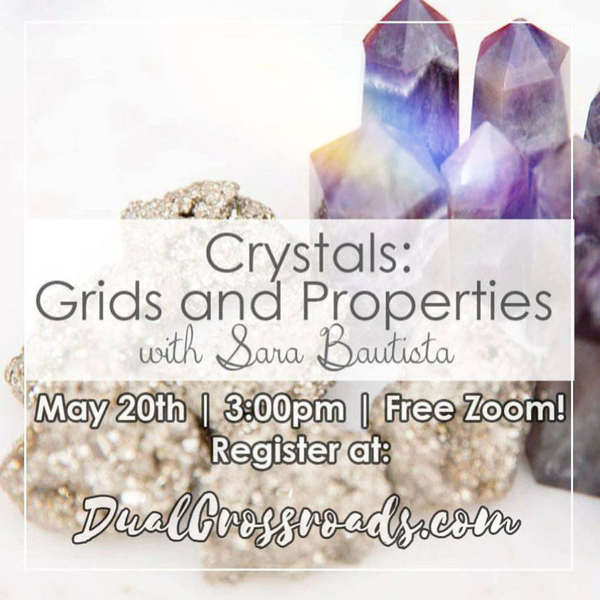 Crystals: Grids and Properties