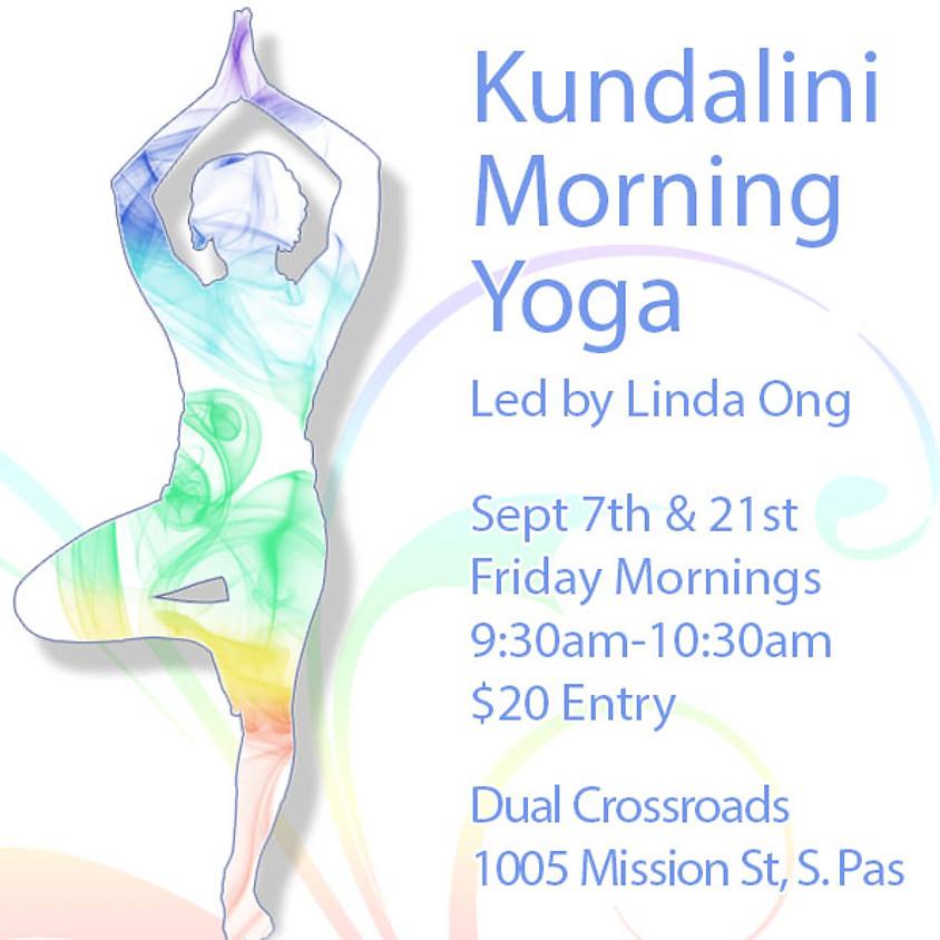 Kundalini Morning Yoga