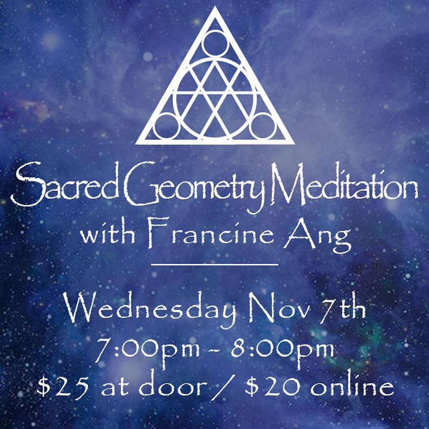 Sacred Geometry Meditation