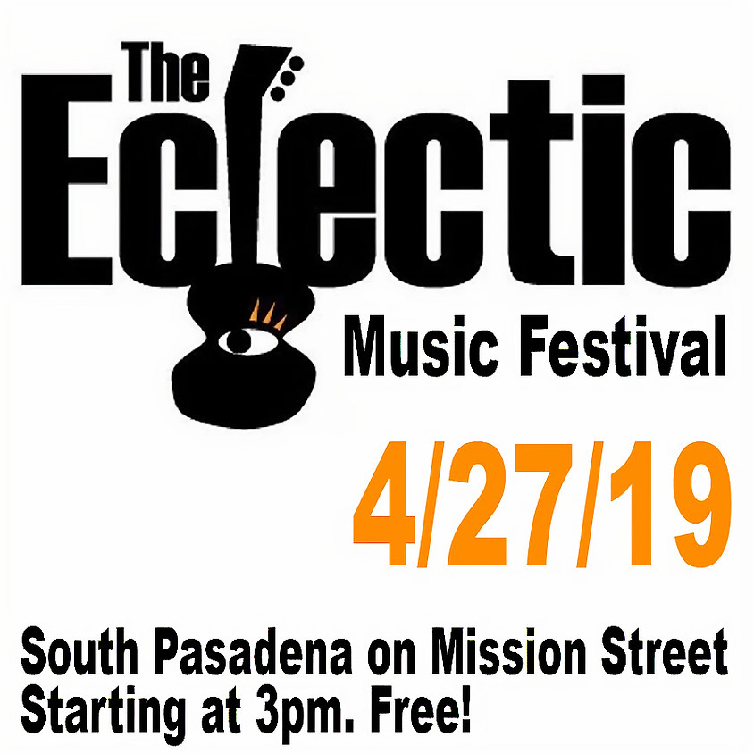 The Eclectic Music Festival