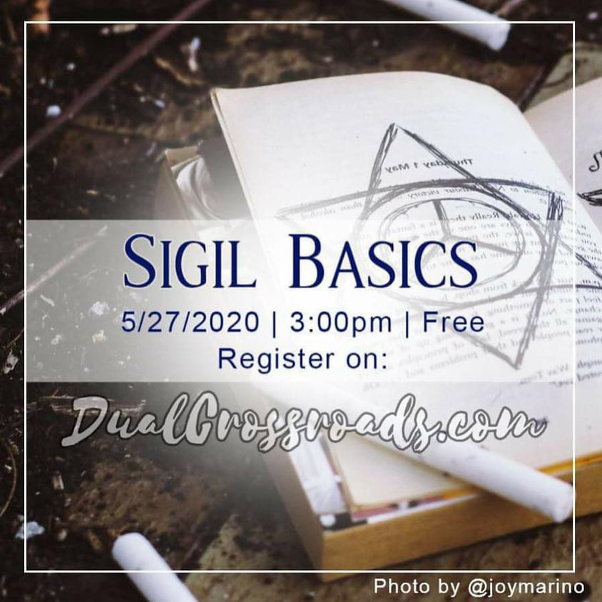 Sigil Basics