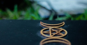 The History and Symbolism of the Pentagram