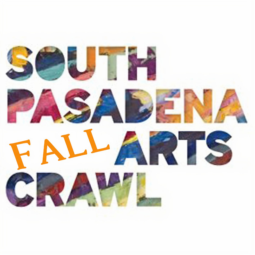 Fall Arts Crawl