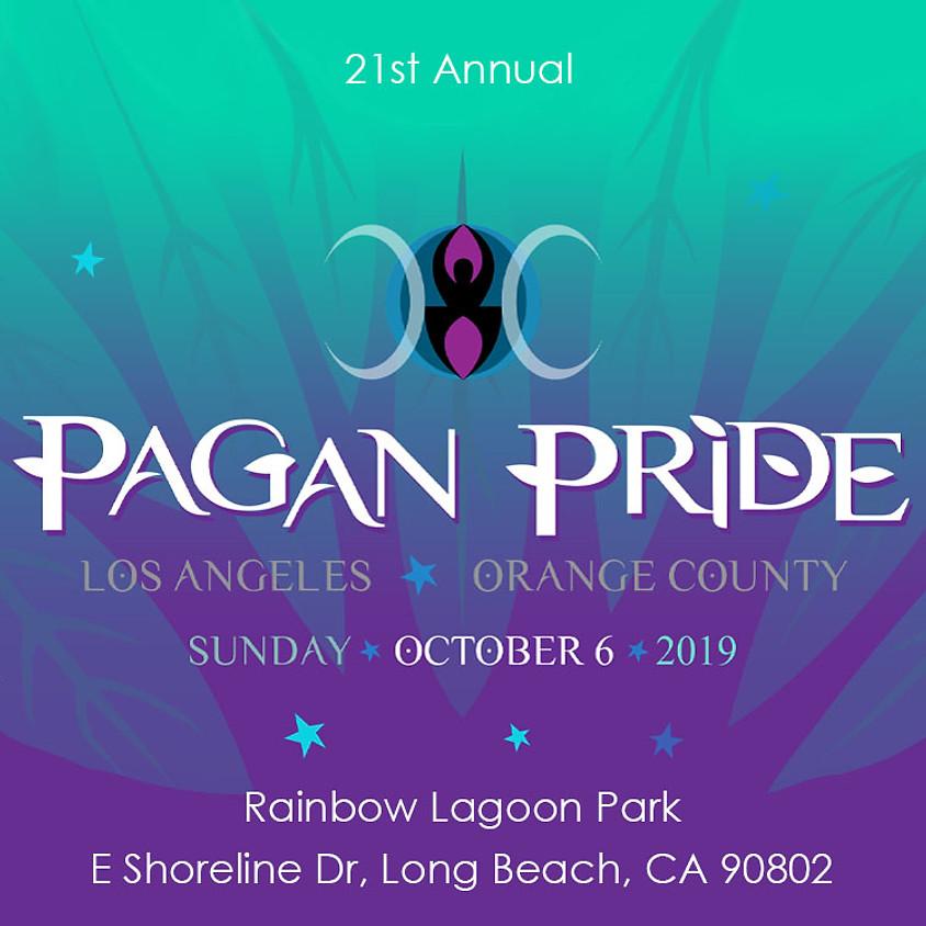 Pagan Pride Day OC/LA