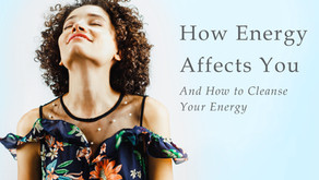 How Energy Affects You