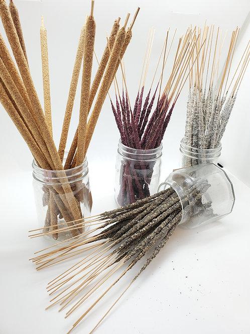 Artisan Resin Incense Sticks