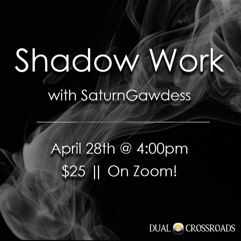 Shadow Work Class