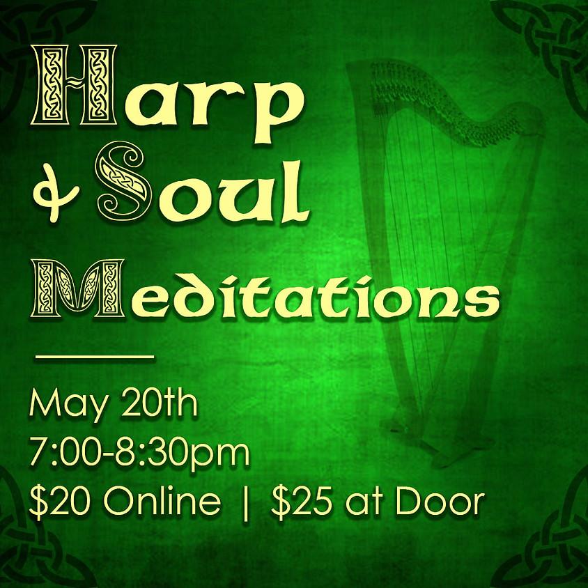 Harp & Soul Meditations