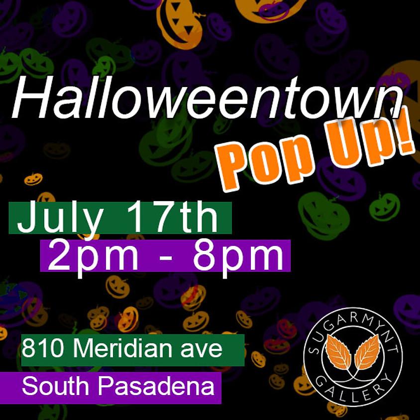 Halloweentown Popup - SugarMynt Gallery