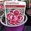 "Thumbnail: Dianthus ""Purple Wedding"""