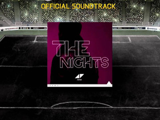 "Placement Alert: AVICII ""The Nights""..."