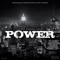 "Placement Alert: 50 Cent's hit show ""POWER"""
