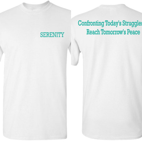 Serenity's Motto