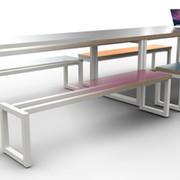 Table Frames