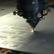 Sheet Laser