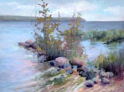 Barbara Reich - Banfield Bay
